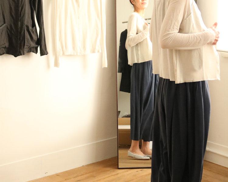 40代洋服の悩み