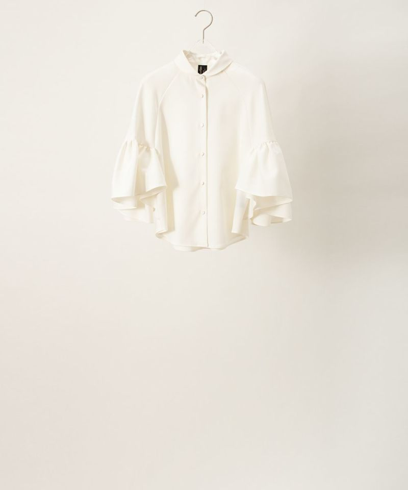 support surface blouse