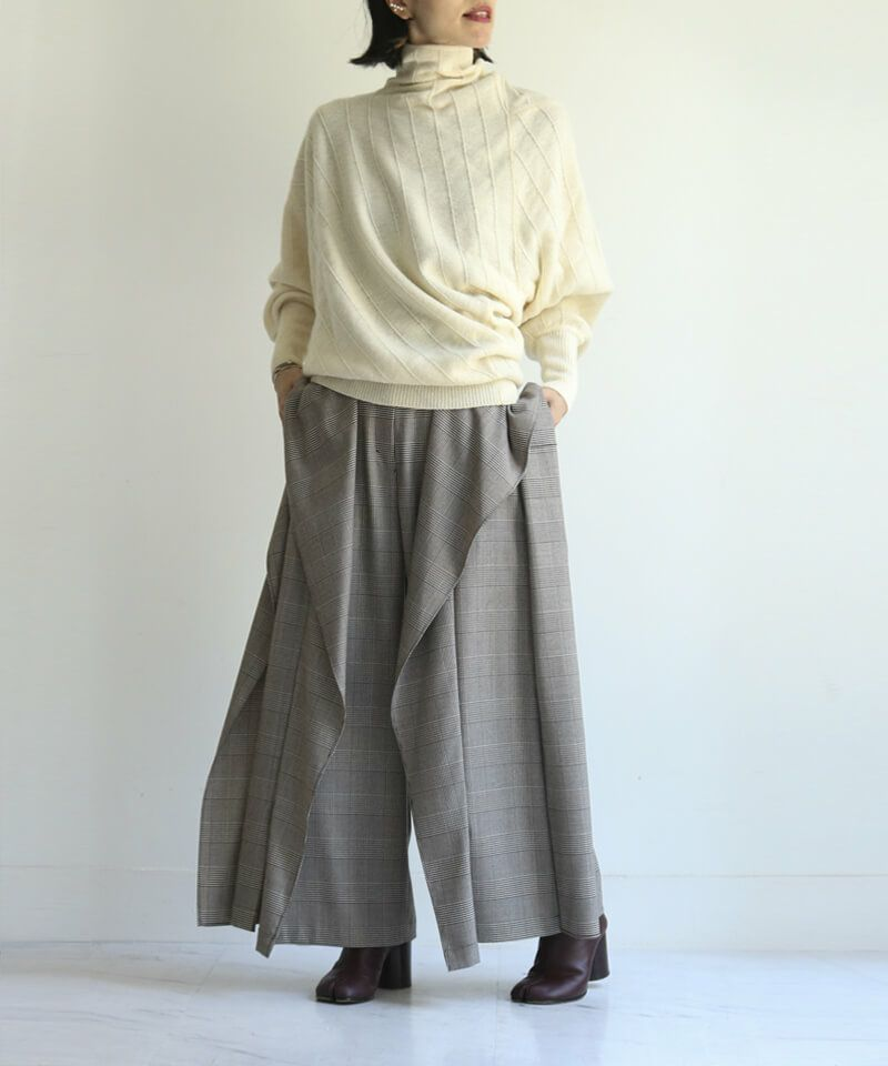 support surface pants